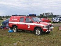 Nissan Pick-up RZA SDH Zalužany