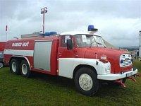 Tatra 148 CAS-32 SDH Huť (repase Komet)
