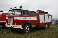 Kompletně přestavěný trambus SDH Dolní Radechová je na prodej...
