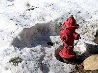 foto: Michal, hydrant v Polsku