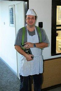 hasič, kuchař a dobrej chlap Jirka Voříšek a jeho poslední služba, 30.9.2007