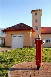 hydrant Lipůvka, foto Ondra Skácel