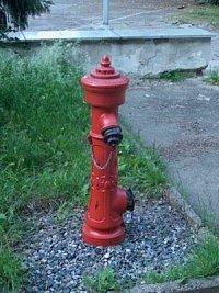 hydrant Praha - Petřiny, foto Jakub Morávek, SDH Chrudim