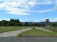 Areál OUPO MV a SŠEaS v Chomutově