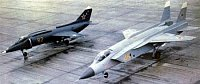Jak-38 a jeho nástupce Jak-141