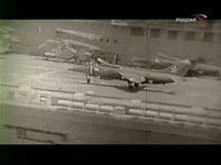 Jak-38 při startu