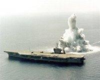 CVN - 71 USS Theodore Roosevelt
