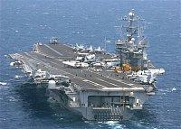 CVN - 75 USS Harry S. Truman