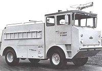 Oshkosh MB5