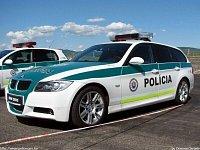 Slovenské BMW