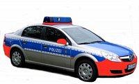 Studie Opel Vectra