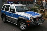 Polský Jeep v nových barvách