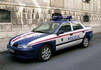 Státní portugalská policie