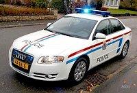 Státní policie Lucenbursko