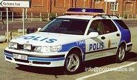 Švédský Saab