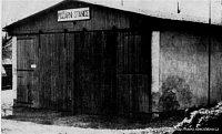 stará stanice