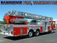 Metz Bainbridge Island Fire Department