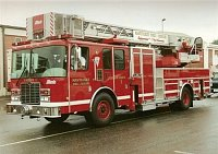 Metz Nantucket Fire Rescue