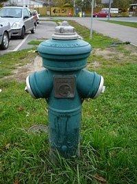 foto: Jakub Morávek SDH Chrudim - hydrant v Plzni
