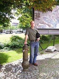 foto: Ormi - úlovek z Plzně