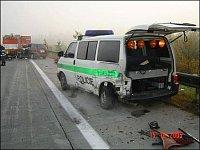 15.10.2005, 218 km směr Vyškov