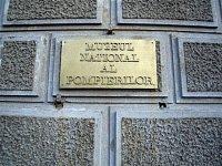 MUZEUL NATIONAL AL POMPIERILOR