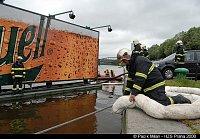 Olejová havárie