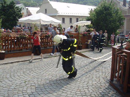TFA Štramberská trúba