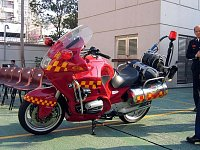 BMW/Firexpress A/S - Hong Kong Fire Brigade