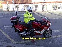 Ducati ST3 - inexcar.cz
