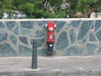 Emados- hydrant na Tenerife (Kanárské ostrovy)