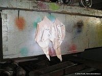 Montáž držáků zrcátek