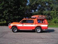 Mitsubishi L200 HZS Moravskoslezského kraje