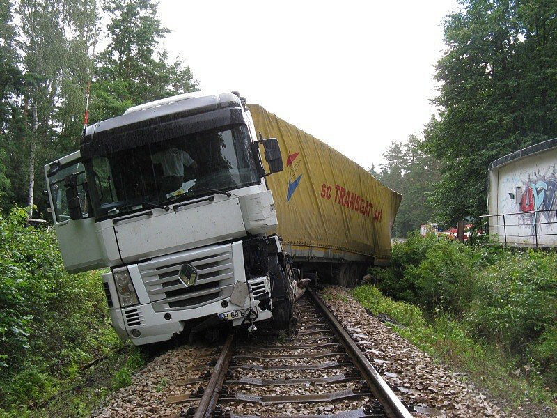 Nehoda ze 22.7. 2008