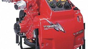 TOHATSU VC85BS