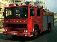 klasická CAS Dennis RS