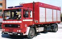 kontejnerový nosič Dennis