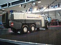nový Panther v Hannoveru 2005