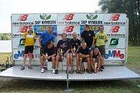 ČP – Triathlon Nymburk 2008