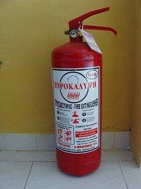 RHZ + hydranty