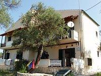 Korfu - pobočná stanice