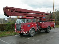 Š706 RTH MP-20 montážní firmy – foto www.liaznavzdy.cz