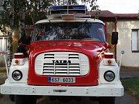 CAS 32 Tatra 148 po rekonstrukci