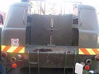 CAS 32 Tatra 148 před rekonstrukcí