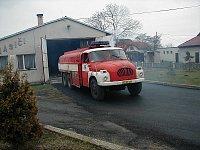 CAS 32 Tatra 138 C12