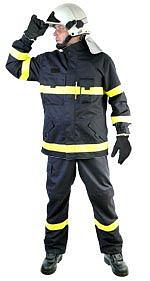 oblek Buschfire