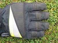 rukavice Mercedes
