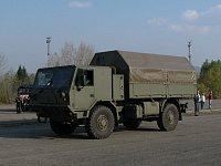 Valník T815-7 4x4