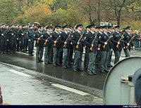 tvary policie