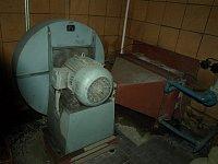Sušící ventilátor